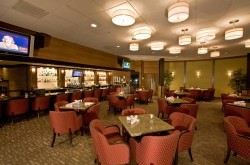 Doubletree Hotel Seattle Airport