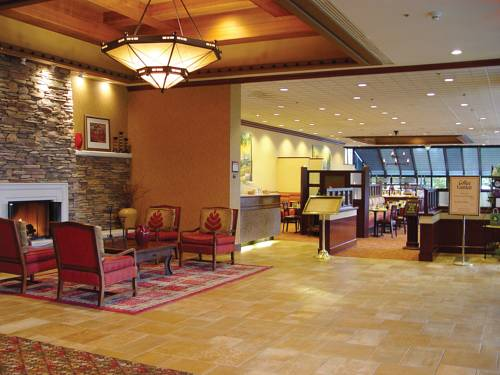 Doubletree hotel seattle airport seattle tacoma airport - Hilton garden inn seattle airport ...