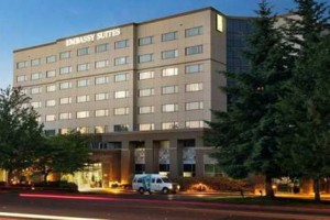 Embassy Suites Hotel Seattle Tacoma Airport 2