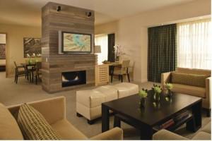 Four Seasons Hotel Seattle suite 2