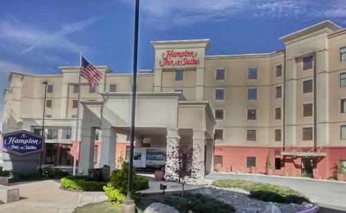 Hampton Inn And Suites Seattle   28th Ave  Wa