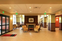 Hampton Inn And Suites Seattle – Airport / 28th Ave, WA