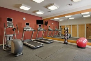 Homewood Suites by Hilton Seattle Tacoma Airport fitness
