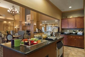 Homewood Suites by Hilton Seattle Tacoma Airport free breakfast