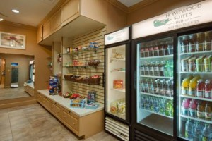 Homewood Suites by Hilton Seattle Tacoma Airport refreshments
