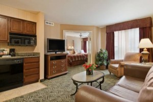 Homewood Suites by Hilton Seattle Tacoma Airport suite 2