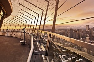 Observation Deck, Space Needle