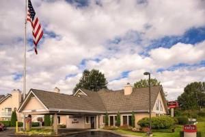 Residence Inn Seattle South Tukwila