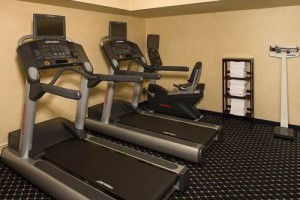 Residence Inn Seattle South Tukwila fitness