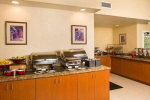 Residence Inn Seattle South Tukwila free breakfast