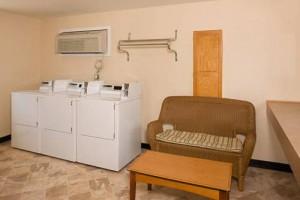 Residence Inn Seattle South Tukwila laundry