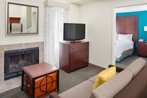 Residence Inn Seattle South Tukwila suite