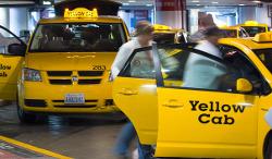 Sea-Tac Taxi